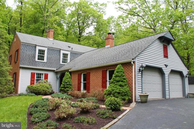 2329 Marion View Drive, HARRISBURG, PA 17112 (#PADA110456) :: ExecuHome Realty