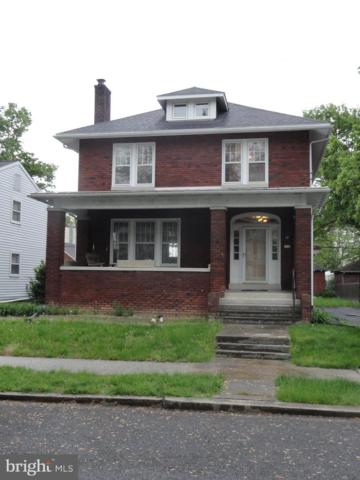 710 3RD Street, NEW CUMBERLAND, PA 17070 (#PACB113260) :: Better Homes and Gardens Real Estate Capital Area