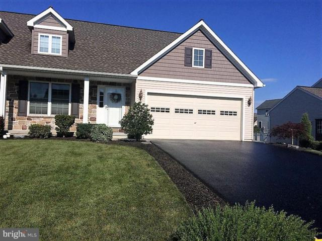 5146 Oak Leaf, MOUNT JOY, PA 17552 (#PALA132654) :: The Heather Neidlinger Team With Berkshire Hathaway HomeServices Homesale Realty