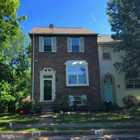 5718 Mason Bluff Drive, BURKE, VA 22015 (#VAFX1062080) :: Jennifer Mack Properties