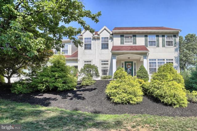 27 Kinsey Hill Drive, BIRDSBORO, PA 19508 (#PABK341418) :: John Smith Real Estate Group
