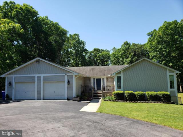 13511 Stasch Place, CHARLOTTE HALL, MD 20622 (#MDCH201948) :: The Maryland Group of Long & Foster Real Estate