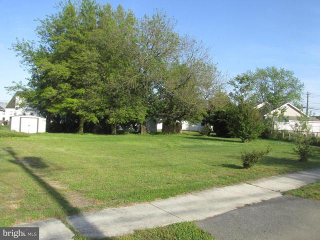 204 Harrington Avenue, HARRINGTON, DE 19952 (#DEKT228850) :: REMAX Horizons