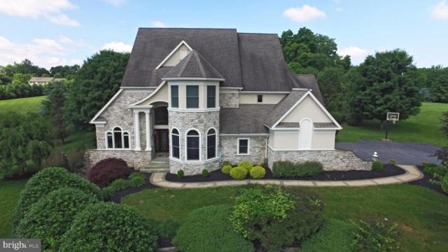 163 Ridge Road, MILLERSVILLE, PA 17551 (#PALA132660) :: The Joy Daniels Real Estate Group