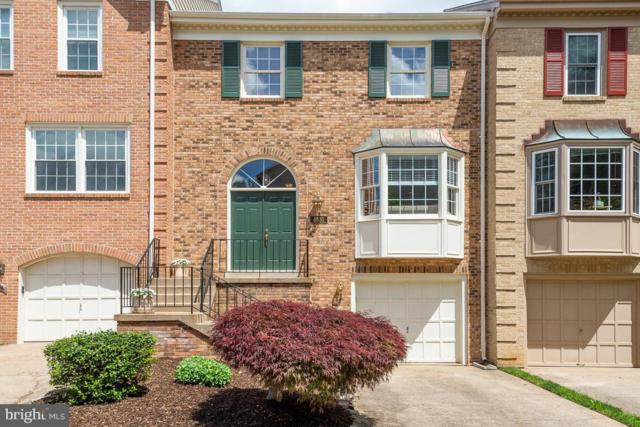 4651 Luxberry Drive, FAIRFAX, VA 22032 (#VAFX1062112) :: Corner House Realty