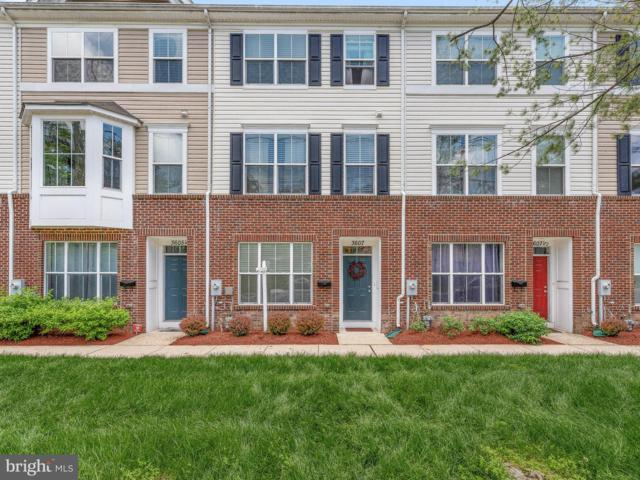 3607 7 MILE Lane, BALTIMORE, MD 21208 (#MDBA468760) :: ExecuHome Realty