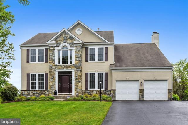 8302 Hope Point Court, MILLERSVILLE, MD 21108 (#MDAA399916) :: The Riffle Group of Keller Williams Select Realtors