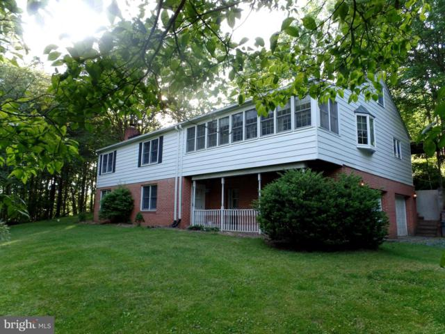 808 Klees Mill Road, WESTMINSTER, MD 21157 (#MDCR188532) :: Corner House Realty