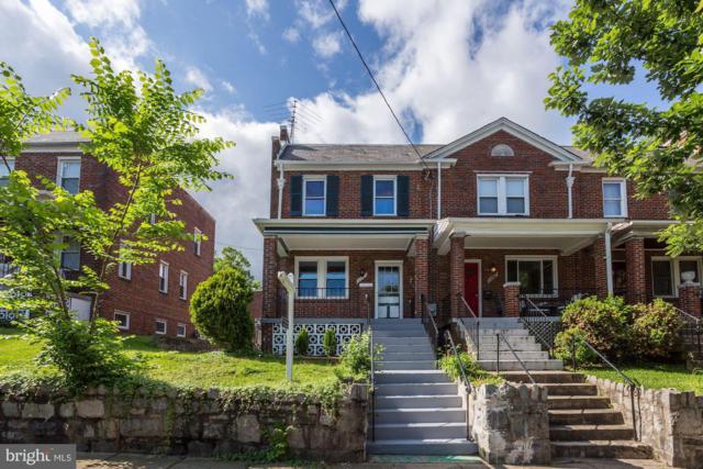 2721 N Street SE, WASHINGTON, DC 20019 (#DCDC427050) :: The Riffle Group of Keller Williams Select Realtors