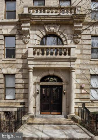 1115 12TH Street NW #601, WASHINGTON, DC 20005 (#DCDC427056) :: Crossman & Co. Real Estate