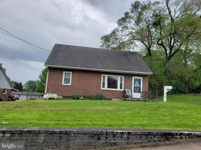 362 Elder Street, CHAMBERSBURG, PA 17201 (#PAFL165612) :: The Joy Daniels Real Estate Group