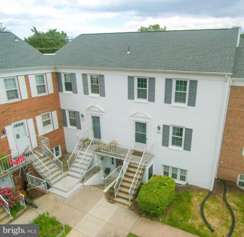 6161 Strasburg Drive, CENTREVILLE, VA 20121 (#VAFX1062126) :: Jennifer Mack Properties
