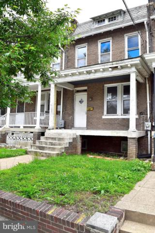 2807 6TH Street NE, WASHINGTON, DC 20017 (#DCDC427062) :: Advance Realty Bel Air, Inc