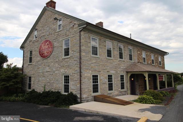15305 E Kutztown Road, KUTZTOWN, PA 19530 (#PABK341428) :: Tessier Real Estate