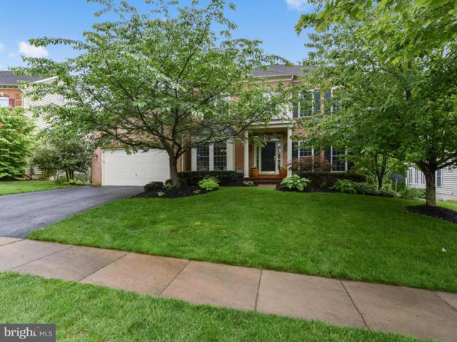 9113 Charterhouse Road, FREDERICK, MD 21704 (#MDFR246444) :: Advance Realty Bel Air, Inc