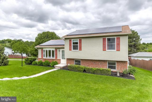 42 Allen Drive, HANOVER, PA 17331 (#PAYK116770) :: Bob Lucido Team of Keller Williams Integrity