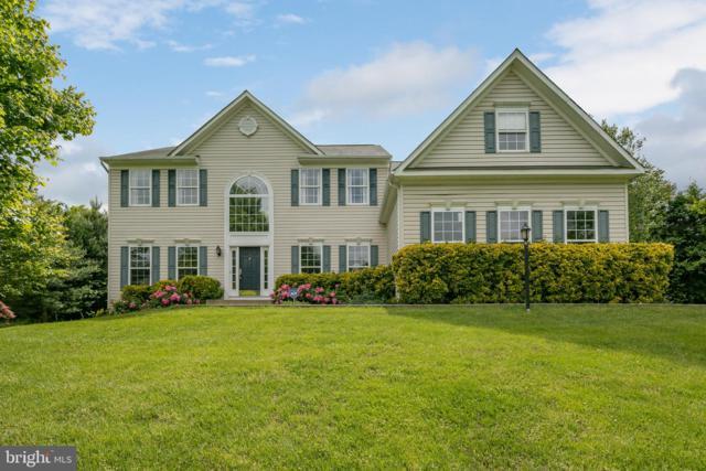 3506 Stratford Drive, JEFFERSONTON, VA 22724 (#VACU138368) :: Cristina Dougherty & Associates