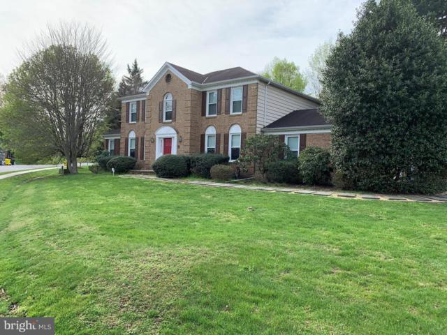 525 Post Oak Road, ANNAPOLIS, MD 21401 (#MDAA399944) :: Homes to Heart Group