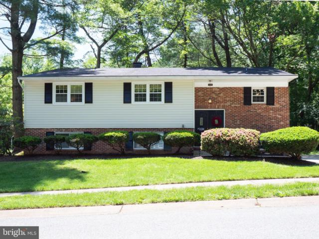 5130 Hesperus Drive, COLUMBIA, MD 21044 (#MDHW263788) :: ExecuHome Realty