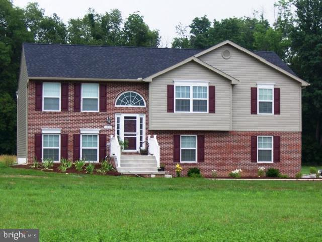 1850 Hayfield Court, GREENCASTLE, PA 17225 (#PAFL165616) :: The Heather Neidlinger Team With Berkshire Hathaway HomeServices Homesale Realty