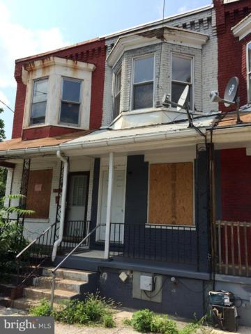 1214-A Bailey Street, HARRISBURG, PA 17103 (#PADA110468) :: Younger Realty Group