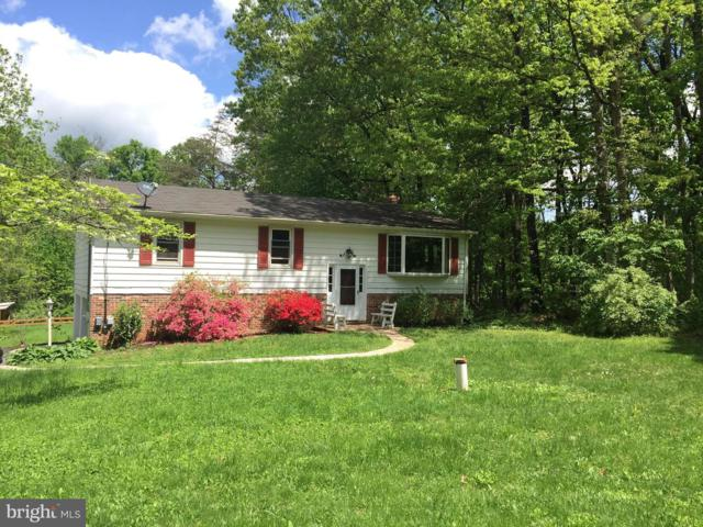 4933 Lewisberry Road, DOVER, PA 17315 (#PAYK116772) :: The Joy Daniels Real Estate Group