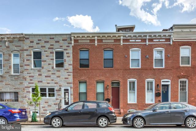 3217 Dillon Street, BALTIMORE, MD 21224 (#MDBA468774) :: Tessier Real Estate