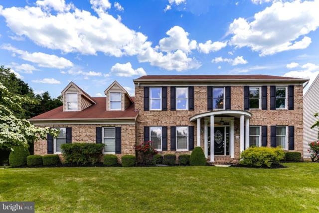 462 Highfield Court, SEVERNA PARK, MD 21146 (#MDAA399952) :: ExecuHome Realty