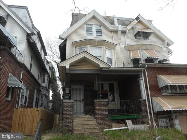 4603 N Broad Street, PHILADELPHIA, PA 19140 (#PAPH797500) :: ExecuHome Realty