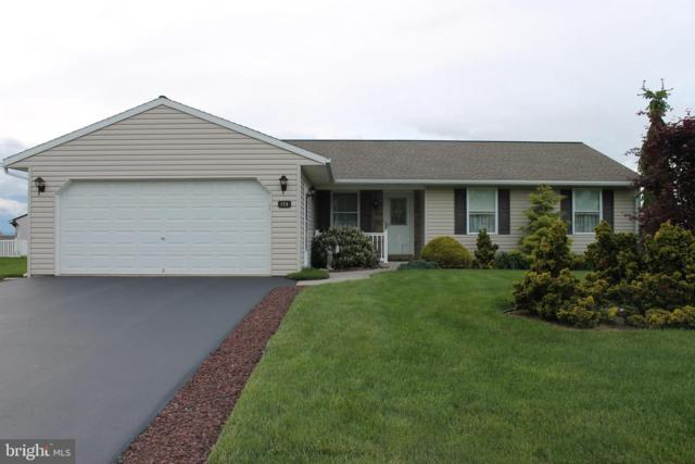 136 Sweetwater Lane, NEWMANSTOWN, PA 17073 (#PALN106936) :: The Heather Neidlinger Team With Berkshire Hathaway HomeServices Homesale Realty
