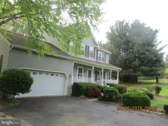 3001 Loring Drive, HUNTINGTOWN, MD 20639 (#MDCA169520) :: The Maryland Group of Long & Foster Real Estate