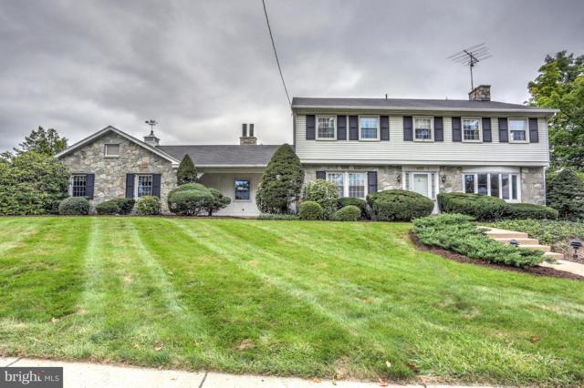 923 W Main Street, EPHRATA, PA 17522 (#PALA132672) :: Blackwell Real Estate