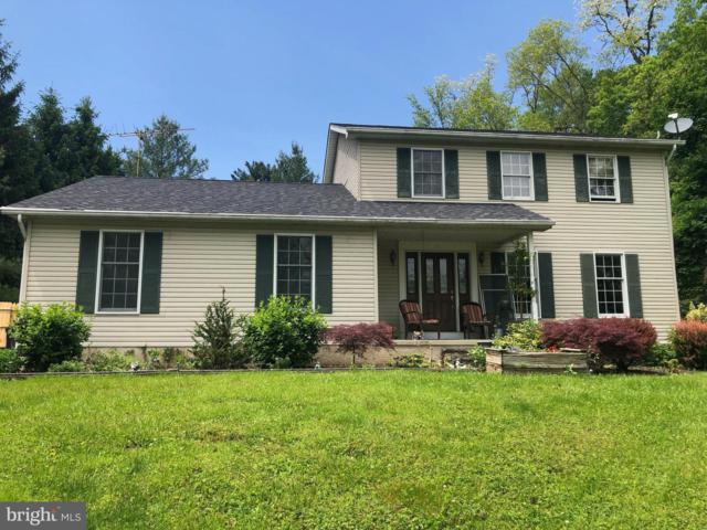 1638 Clay Creek Road, AVONDALE, PA 19311 (#PACT478936) :: ExecuHome Realty