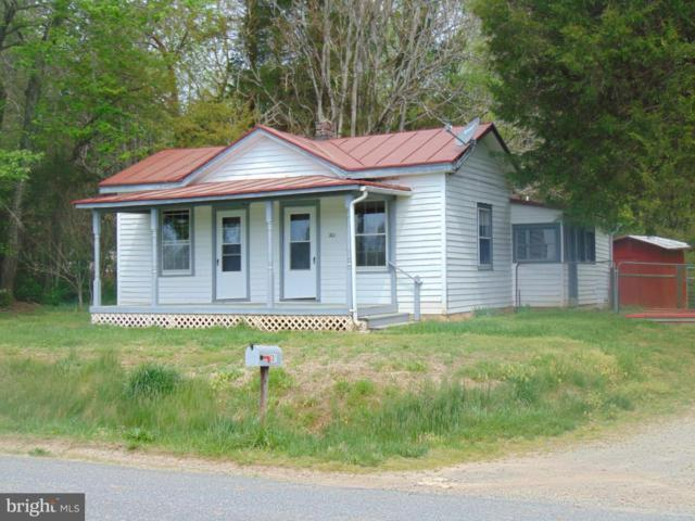 301 Bannister Town Road, LOUISA, VA 23093 (#VALA119150) :: Bruce & Tanya and Associates