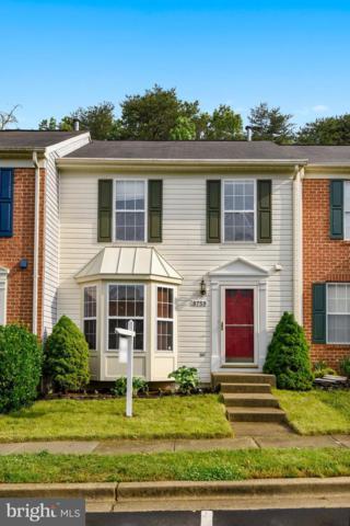 8759 Thornbrook Drive, ODENTON, MD 21113 (#MDAA399954) :: Shamrock Realty Group, Inc