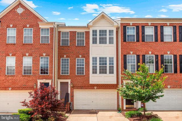 65 Two Rivers Drive, EDGEWATER, MD 21037 (#MDAA399956) :: The Miller Team