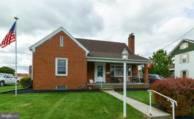 320 E Water Street, MIDDLETOWN, PA 17057 (#PADA110476) :: The Heather Neidlinger Team With Berkshire Hathaway HomeServices Homesale Realty