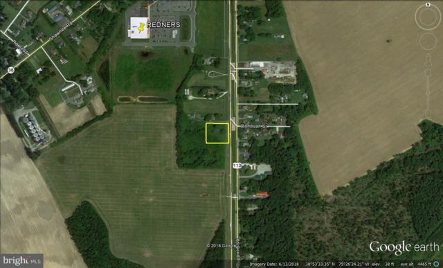 910 S Dupont Boulevard, MILFORD, DE 19963 (#DESU140404) :: The Windrow Group