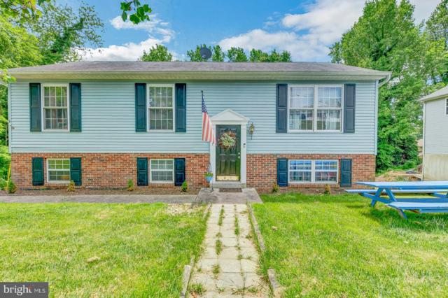 3931 16TH Street, CHESAPEAKE BEACH, MD 20732 (#MDCA169526) :: ExecuHome Realty