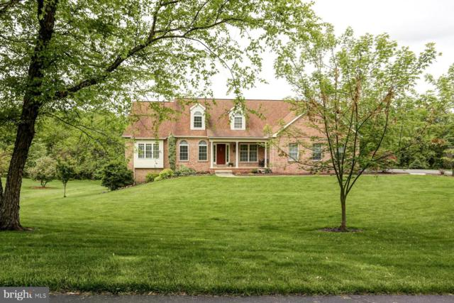 2115 Valley Green Road, ETTERS, PA 17319 (#PAYK116780) :: John Smith Real Estate Group