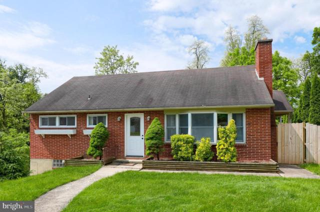 408 Locust Road, YORK, PA 17403 (#PAYK116782) :: The Heather Neidlinger Team With Berkshire Hathaway HomeServices Homesale Realty