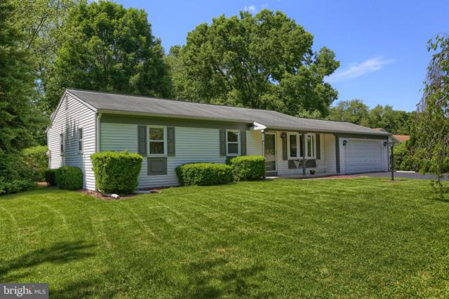 36 Longview Drive, MECHANICSBURG, PA 17050 (#PACB113270) :: The Heather Neidlinger Team With Berkshire Hathaway HomeServices Homesale Realty
