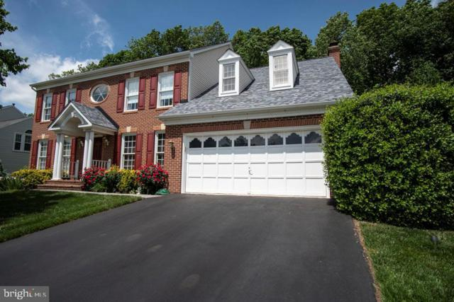 14504 Store House Drive, CENTREVILLE, VA 20121 (#VAFX1062210) :: Generation Homes Group