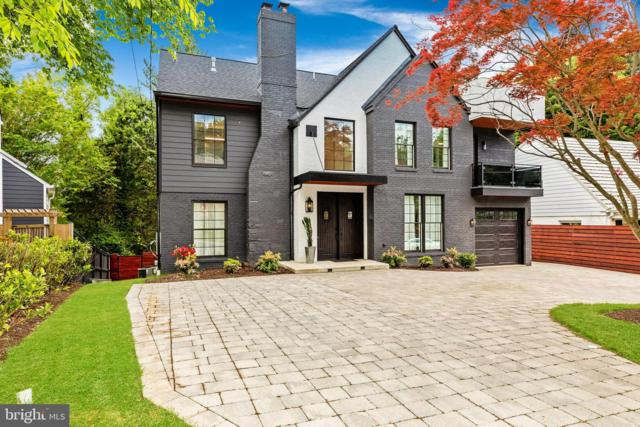 3205 Coquelin Terrace, CHEVY CHASE, MD 20815 (#MDMC658922) :: The Gold Standard Group