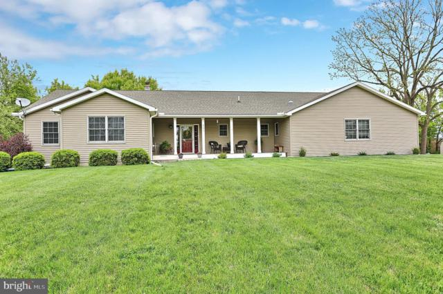 845 W Louther Street, CARLISLE, PA 17013 (#PACB113274) :: The Heather Neidlinger Team With Berkshire Hathaway HomeServices Homesale Realty