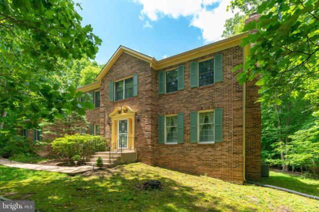 5091 Cannon Bluff Drive, WOODBRIDGE, VA 22192 (#VAPW467848) :: ExecuHome Realty