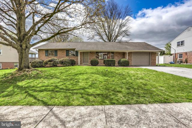 466 Surrey Drive, LANCASTER, PA 17601 (#PALA132684) :: The Heather Neidlinger Team With Berkshire Hathaway HomeServices Homesale Realty