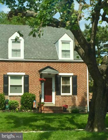 710 Fairview Road, SWARTHMORE, PA 19081 (#PADE491432) :: ExecuHome Realty