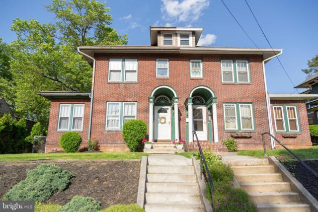 308 S 12TH Street, LEBANON, PA 17042 (#PALN106940) :: The Heather Neidlinger Team With Berkshire Hathaway HomeServices Homesale Realty