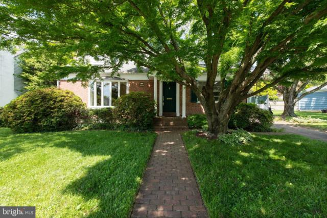 416 Aigburth Road, TOWSON, MD 21286 (#MDBC458012) :: The MD Home Team